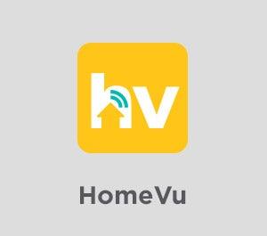 HomeVu Menu Icon