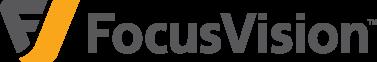 FocusVision™ Logo