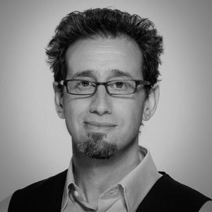Steve August, FocusVision's Chief Marketing Officer