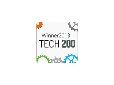 FocusVision Tech 200 2011-13 Ranking