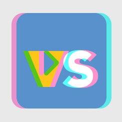 Videostreaming Menu Icon