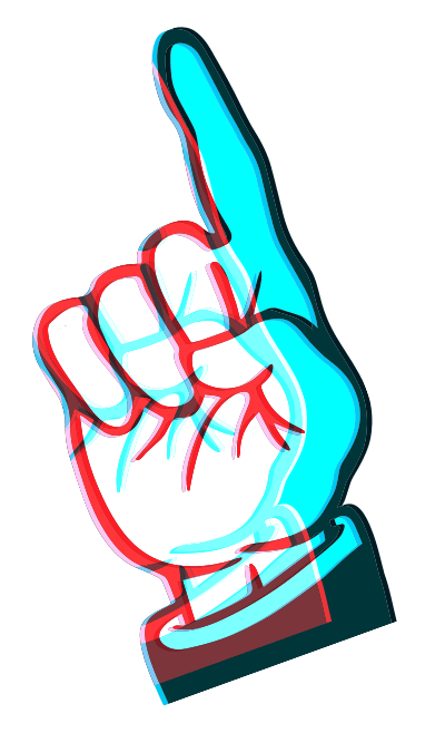 Q+Q 3D Finger