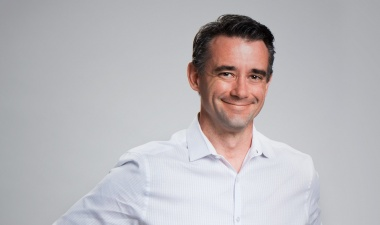 FocusVision Announces Jamin Brazil as CEO