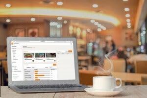 FocusVision's new Revelation mobile online qualitative research UI