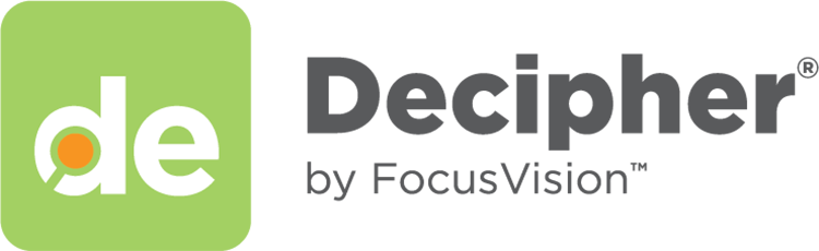 Decipher by FocusVision