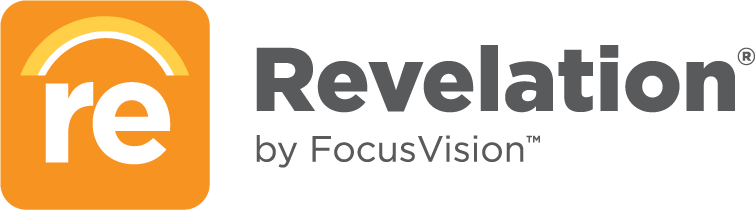 Revelation by FocusVision