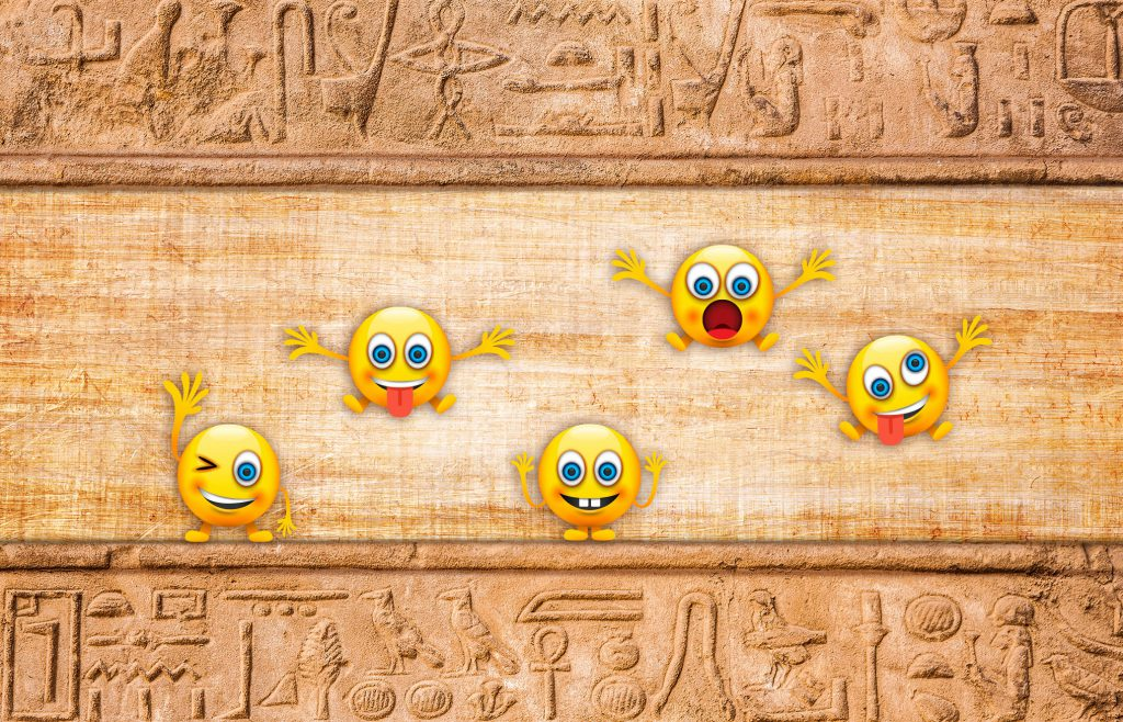Emojis And Research Exploring Face Value Part 1 Focusvision