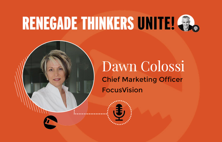 Dawn Colossi on How Research Can Supercharge Your B2B Marketing