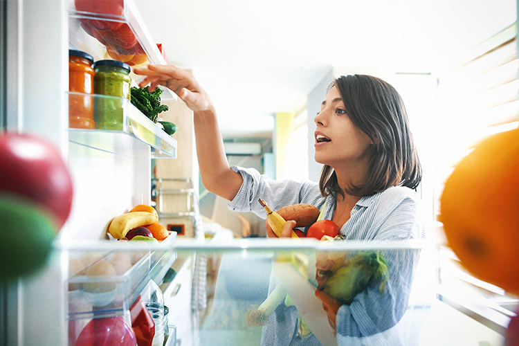 From Fridge to Feelings: Helping a Grocery Brand Navigate Dietary Styles