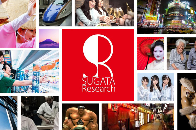 Market Research Facility Spotlight – Sugata Research's Space Yoyogi