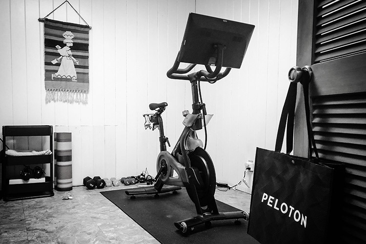 Peloton Holiday Commercial: Tone-Deaf, Target Focused, or Both?