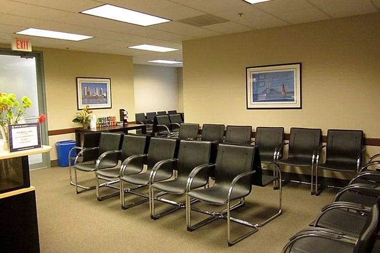 Market Research Facility Spotlight - Plaza Research Tampa