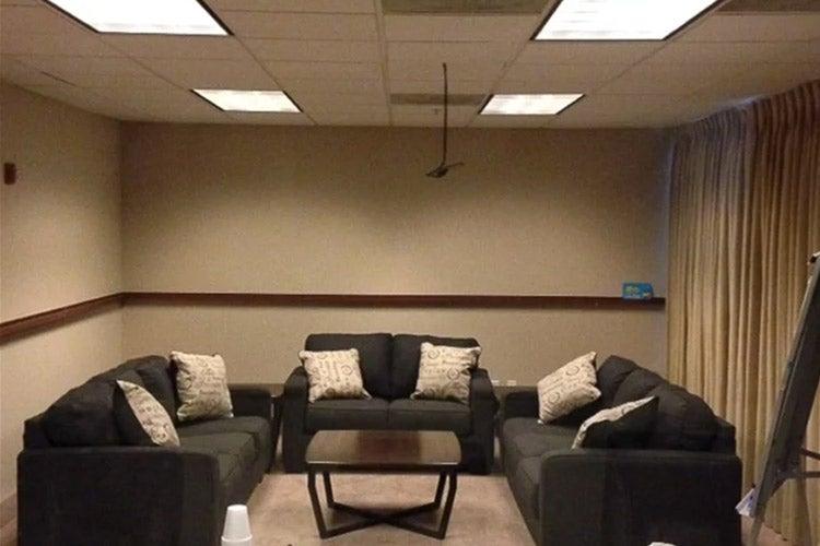 Market Research Facility Spotlight - Plaza Research Tampa 4