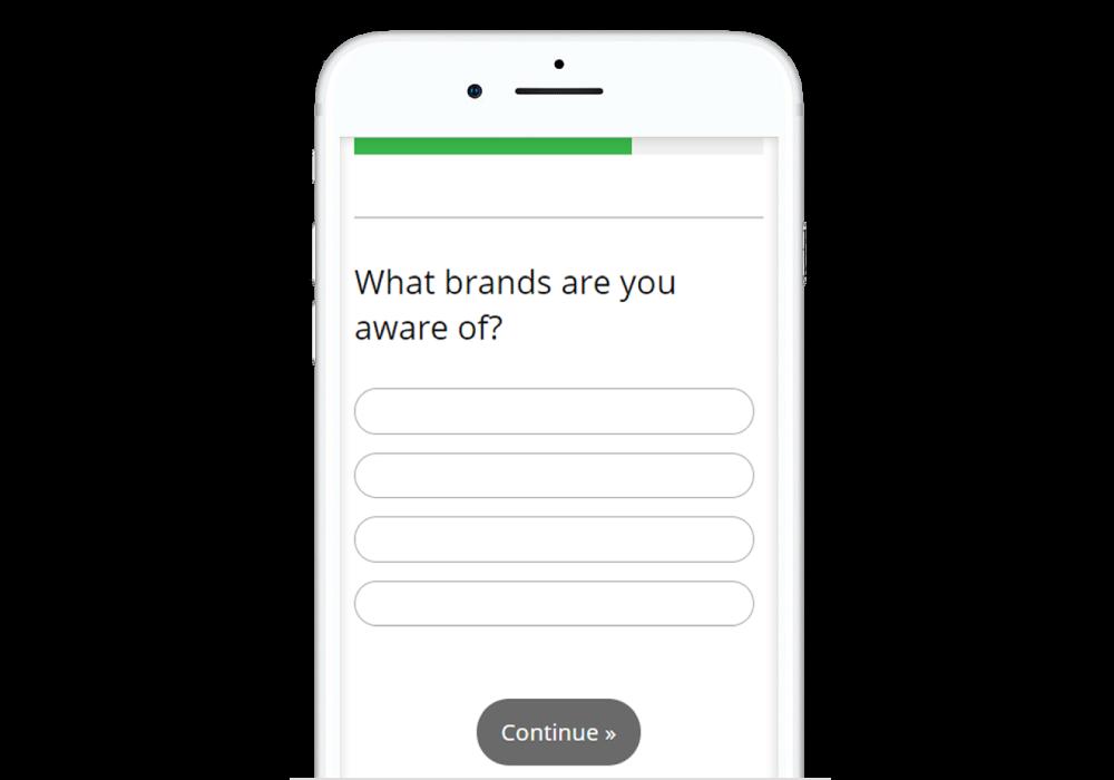 Guide to Designing Mobile Surveys