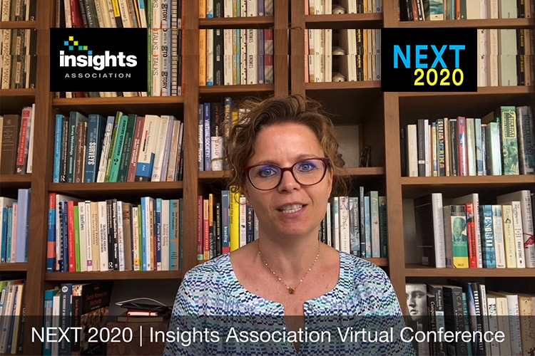 vBlog NEXT 2020 - Virtual Conference Day One