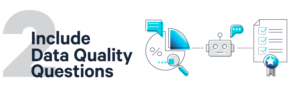 Better Research Data Quality