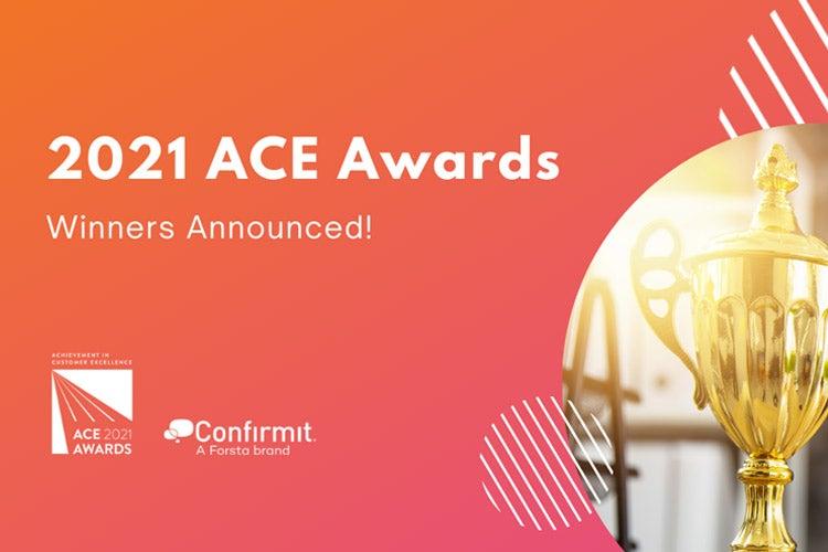 Forsta Announces 2021 ACE Awards Winners