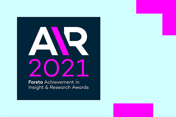 The AIR Awards are back for 2021 - now open for entries!