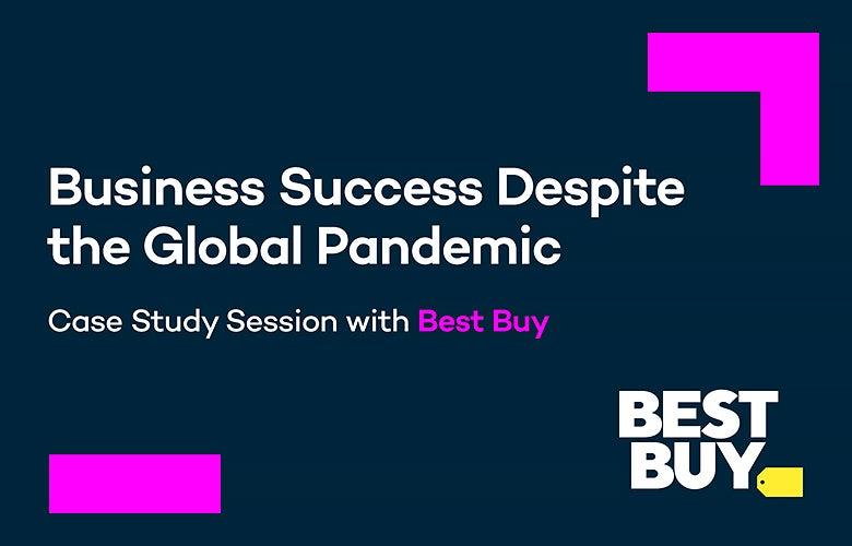 Business Success Despite the Global Pandemic